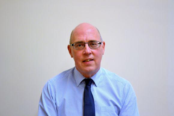 Malcolm Scott