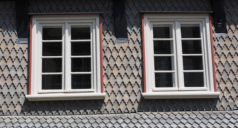 External wall cladding options