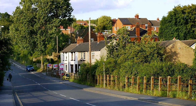 UK house price predictions 2021