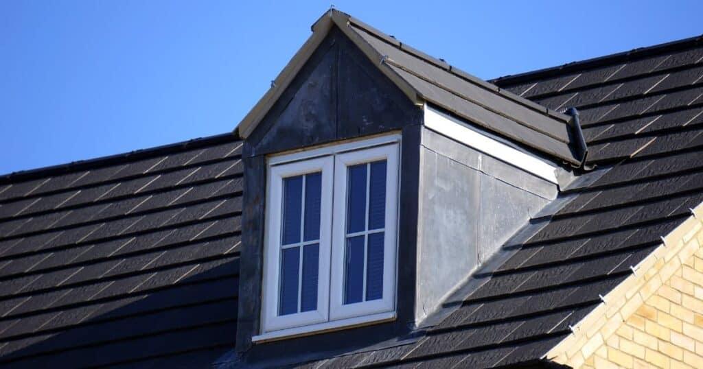 Roof profile