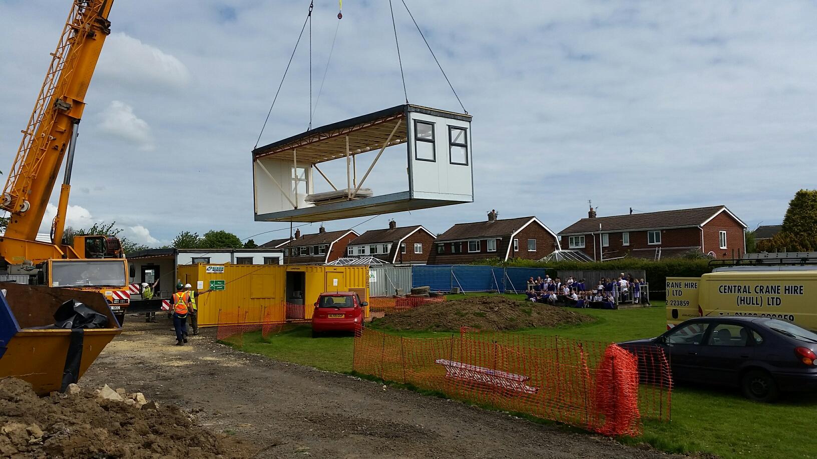 Ringway School
