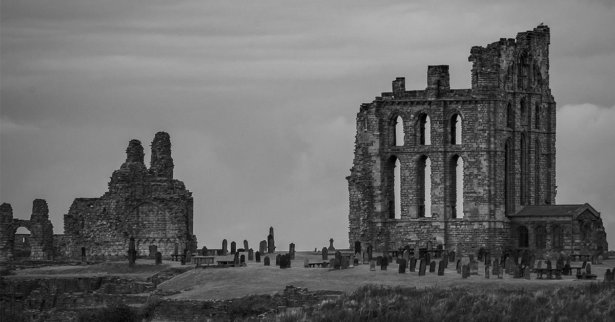 Tynemouth Priory