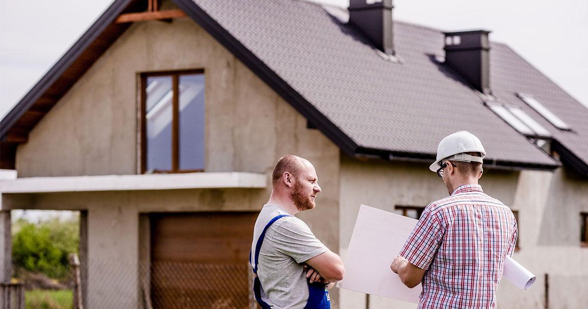 Home renovation advice