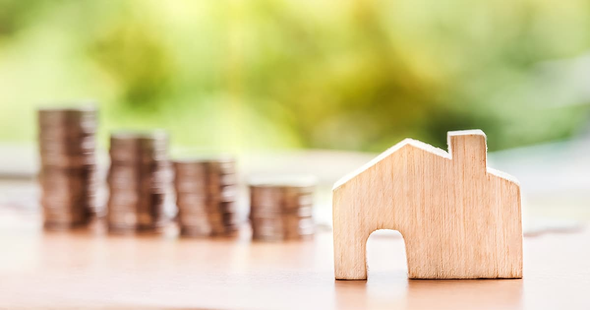 Increasing the value of a home