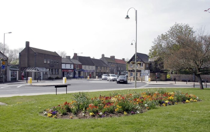 Pontelend, Northumberland