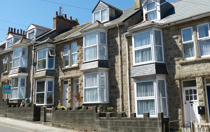 Terraced house party wall agreement