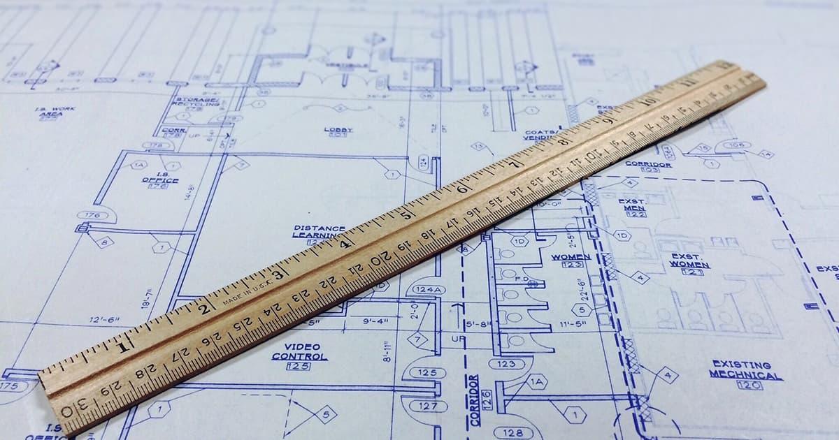 Flat conversion blueprint