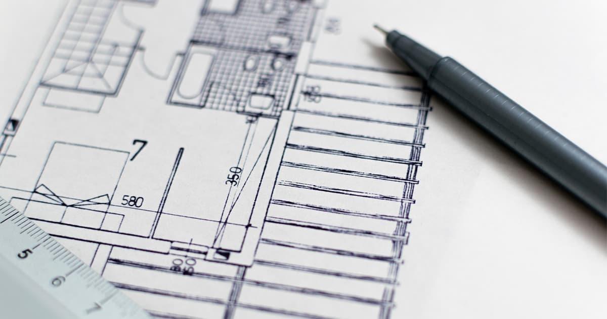 Garage conversion plans